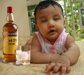 5,000 Teens die every year as a result of under age drinking.
