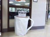 Hot Cocoa Cafe