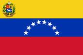 About Venezuela