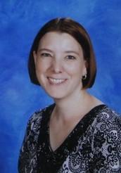 Mrs. Tijerina, Junior Kindergarten Teacher