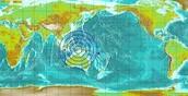 Regional Tsunami's