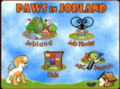 CFNC-Paws in Jobland