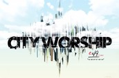 As a city, we corporately exalt the name of God and declare his glory through our individual and unique ways of expression