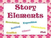 Story elemnts