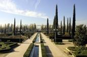 Parque de Federico Garcia Lorca