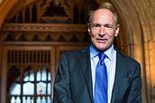 Tim Berners-Lee in 2014