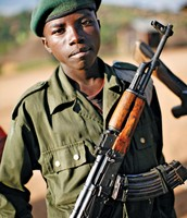 Who Uses Child Soldiers?