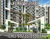 Kunal Group Kunal Aspiree They Are Alarming With The Plushest Facilities