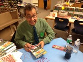 Young Author's Series - Chris Grabenstein