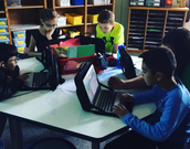 Hour of Code Part 2