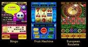Online Casinos - Offering Bargains