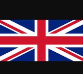 United kingdoms flag