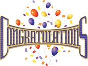Graduates and Newlyweds!