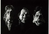 Land Of Confusion - The Coldwar