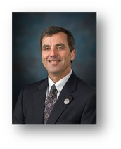 Keynote Speaker: Leading the Change You Want | Paul Sean Hill, Director of Mission Operations, Johnson Space Center