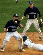 Baseball as Extended Metaphor, by Mel Glenn