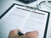 The Informed Consent Process - Thursday, June 23, 2016 at 3pm ET