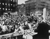 Unity Rally Harlem