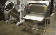 FB/2 French Bread Moulder / Cream Cookers