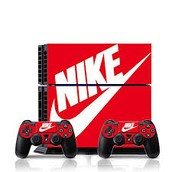 PlayStation Nike Red Version