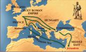 Later Crusades