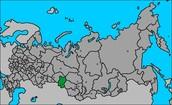 Omsk in Russia