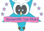 Hooterrific Owl-Stars