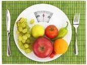 מידע על תזונה נכונה