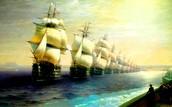 """Музеи подводного мира"""
