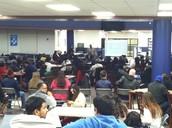 Attendance Seminar