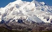 Mt .McKinley
