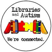 Libraries and Autism Class starts 10/1