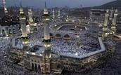 Islamic City