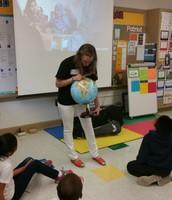 UNICEF teaches kids how to help kids worldwide