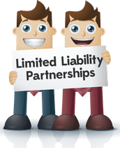 Limited Liability Partnership [ LLP ]