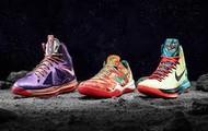 2013 basketball shoes
