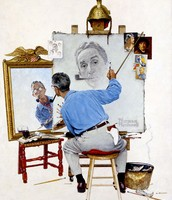 Fine Artists- Including Painters, Sculptures, and Illustrators
