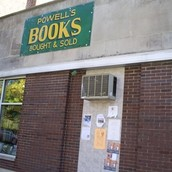 Powell's Used Books