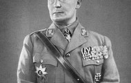 Picture of the powerful Nazi...Hermann Goering
