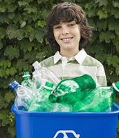 If you Recycle
