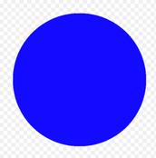 #1 Blue
