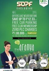 Get Heavy Discount on Unnati The Aranya Phase 2