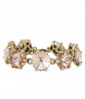 Amelie Sparkle Bracelet - $30