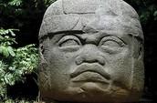 A little about the Olmec civilization