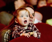 To Babies- they all love this film!