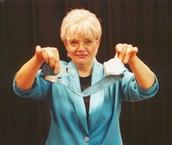 Angela Stratiy