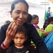 您的愛心投入,將是扶持尼泊爾走過最艱困時刻的關鍵力量