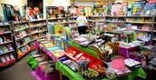 Book Fair is coming soon!