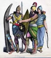 Assyrains