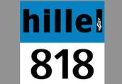 Hillel 818